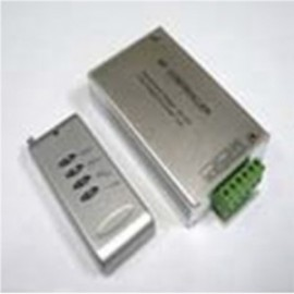 Controlador para tira RGB 12-24V 4A