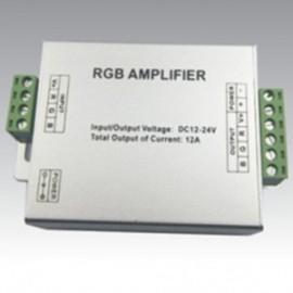 Amplificador para tira RGB