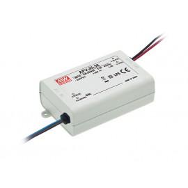 Driver para tira LED 24V/1.5A 35W