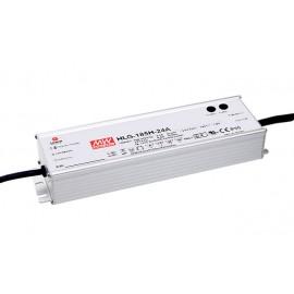 Driver para tira LED IP67 reg. 1-10 SALIDA CORRIENTE 12V/13A 156W