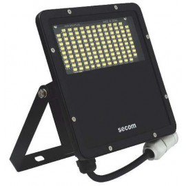 Foco para exterior Protek LED Blanco 16W