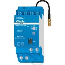 Eltako FAM14 Modulo maestro receptor inalámbrico