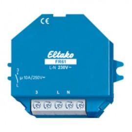 Eltako FR61-230 V Bioswitch 10A formato pastilla