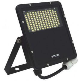Foco para exterior Protek LED Blanco 25W