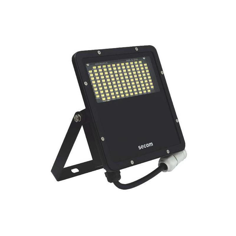 Foco para exterior protek led blanco 25w ixotu for Bombillas led para focos exterior