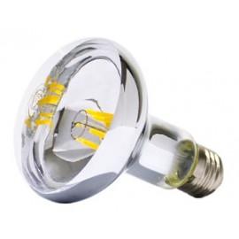Bombilla R80 Filamento Ecolux 6W