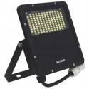 Foco para exterior Protek LED RGB (Secom) Blanco*